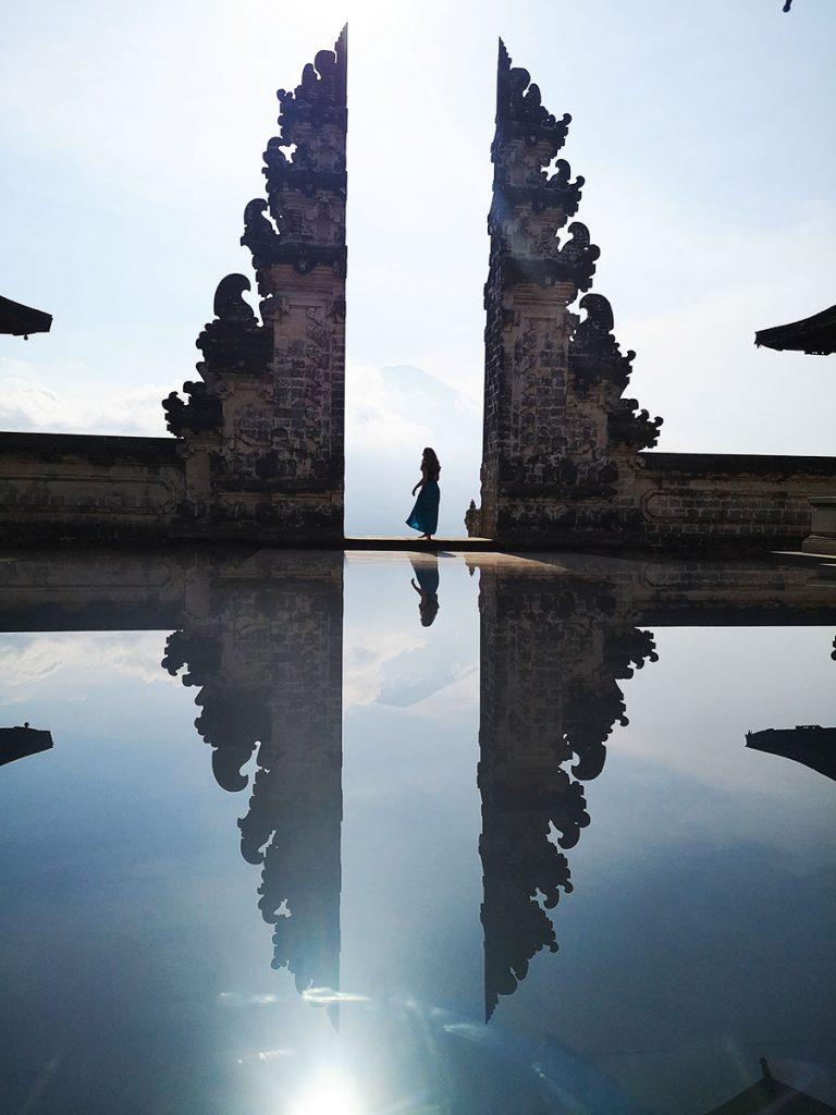 Pure Lempuyang and the Paradise's door - Bali - Indonesia