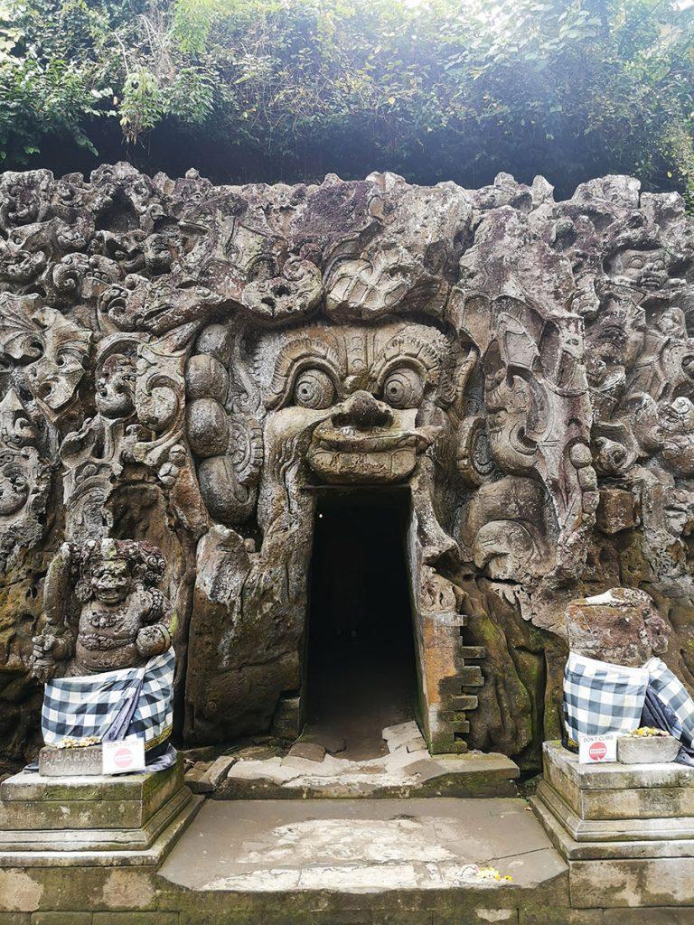 Goha Gajah - Bali - Indonesia