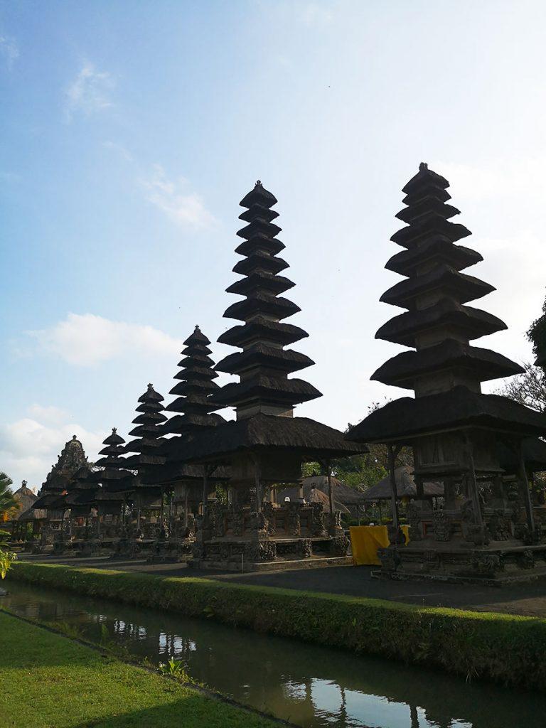 Pura Taman Ayun - Bali - Indonesia