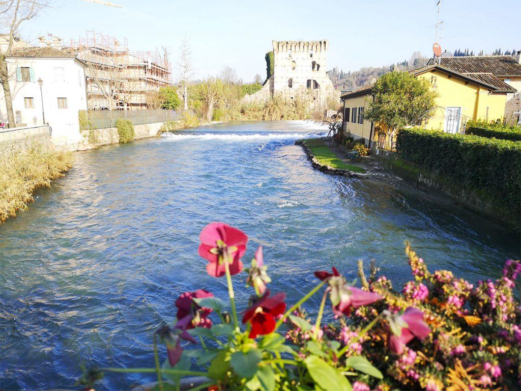 Borghetto - Valeggio sul Mincio - Garda Lake