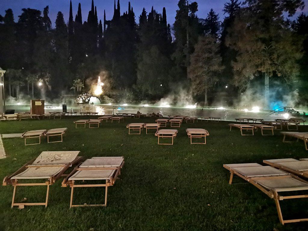 Terme di Colà - Winter garden - Lake Garda