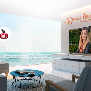 YOUTUBE – CALL ME CLAIRE'S ONLINE CHANNEL