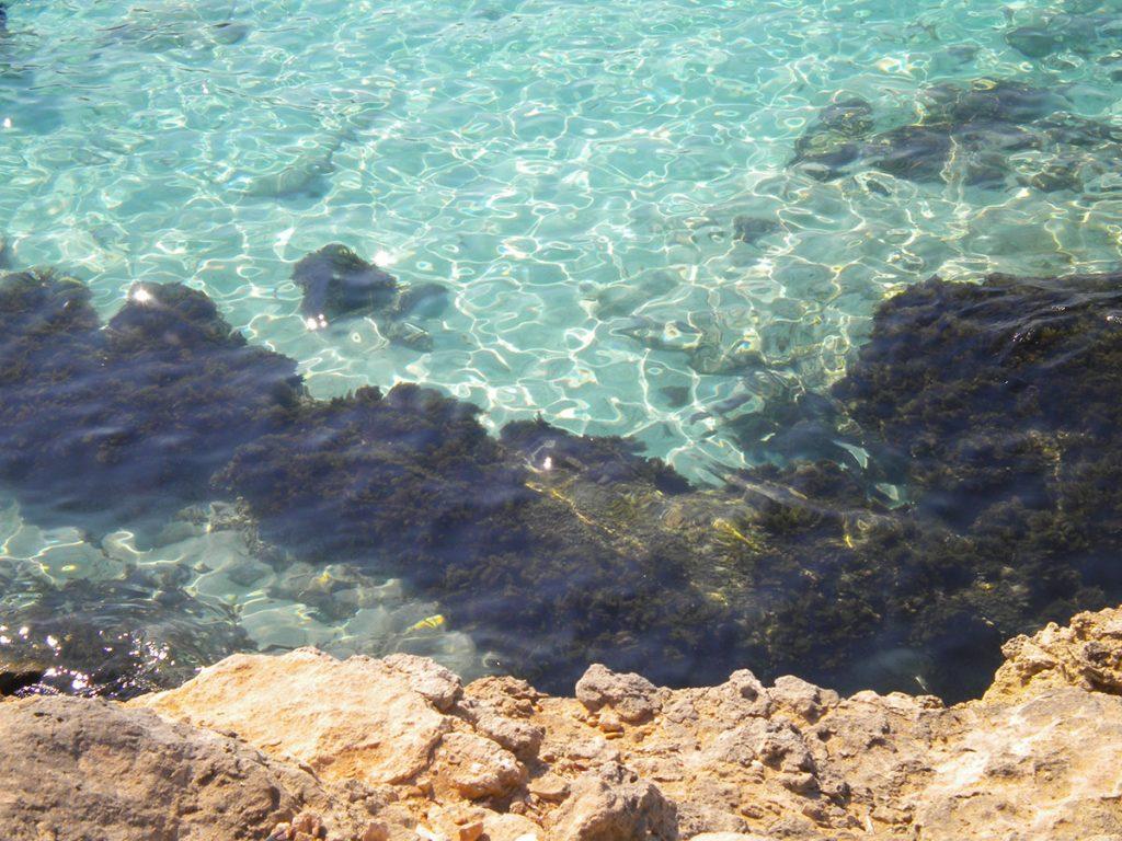 Paradise Bay - Malta Island