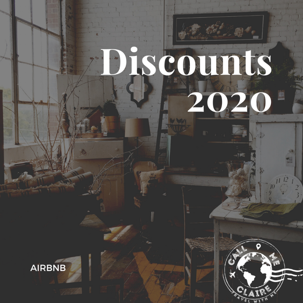 Summer Discounts Airbnb