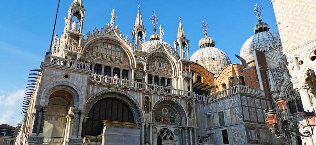Saint Mark's Square - Venice